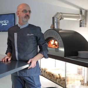 "Franco Pepe: ""How I met Alfa ovens"""