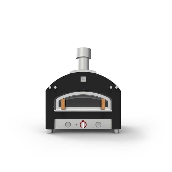 piazza pizza oven compact flame