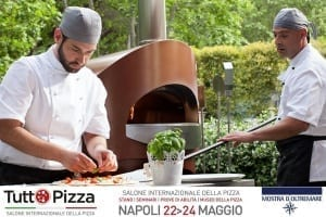 "Alfa Pro & Meking al ""Tutto pizza"""