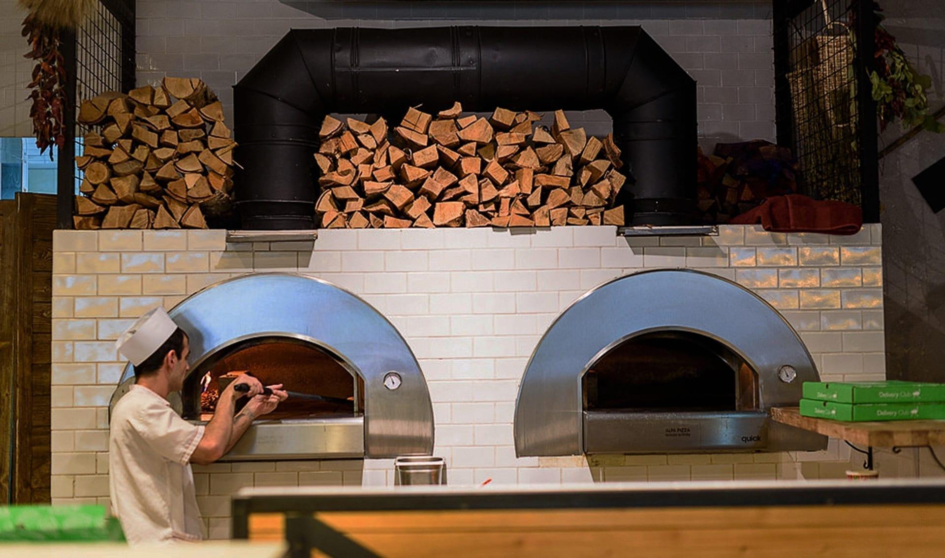 Come scegliere un forno per pizzeria alfa forni professional - Forno a induzione consumi ...