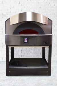 The Zeno revolution: the commercial electric pizza oven